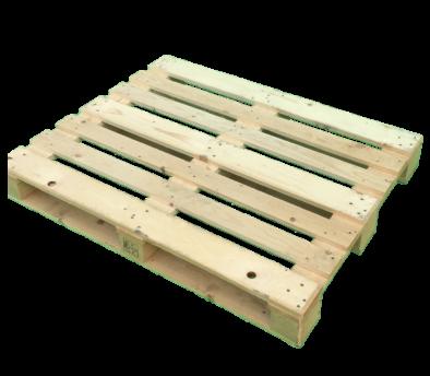 木製パレット 物流用 1150×900×130mm 4方差し片面仕様 中古 リメイク