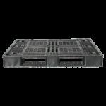 樹脂パレット 物流用 1300×1100×150mm 4方差し片面仕様 中古 リユース 長辺
