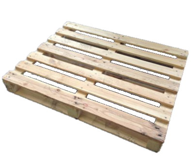 中古木製パレット 仕様 :4方差し片面仕様 サイズ:1150×900×135mm